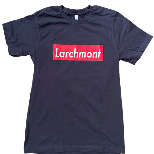 "Larchmont ""Supreme"" Shirt (Adult)"