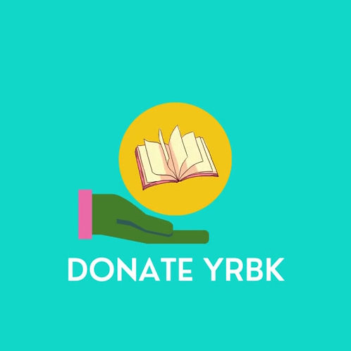 DONATE A YEARBOOK