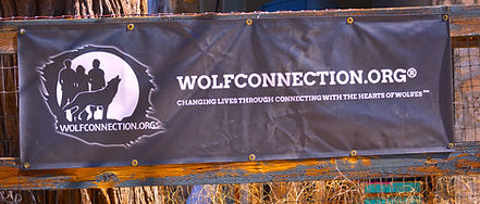 Wolf Connection Sign.JPG