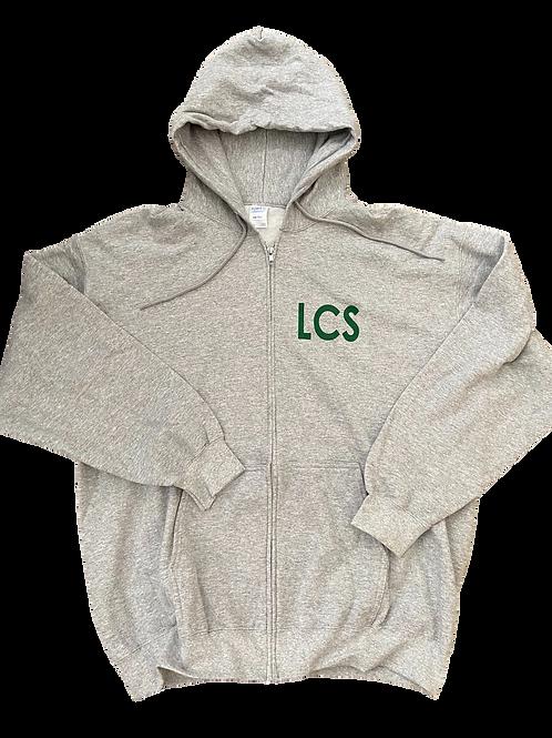 Gray Larchmont Jacket (Adult)