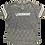 Thumbnail: Gray Striped Larchmont Shirt (Youth)