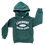 Thumbnail: Green Larchmont Hoodie (Youth)
