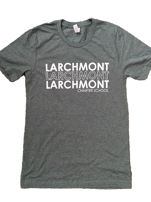 3-Row Larchmont Shirt (Adult)