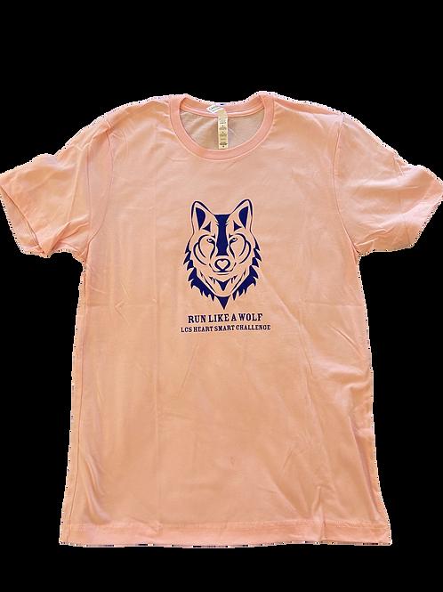 Vintage Heart Smart Challenge Shirt (Adult)