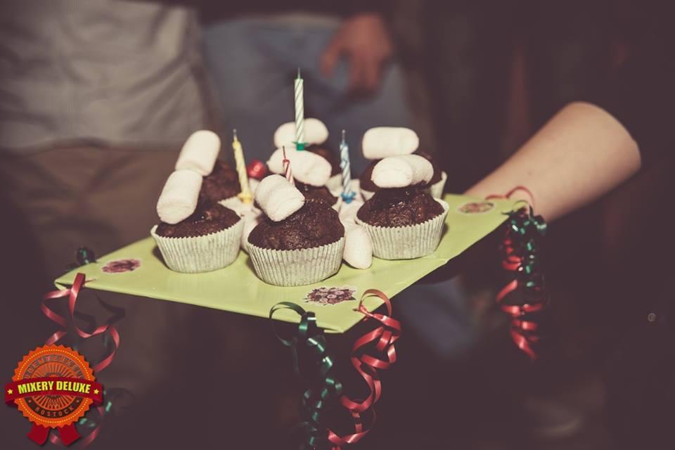 Keller-Geburtstag
