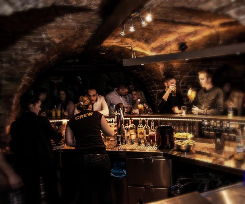 Keller-Bar