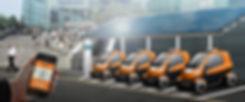 #car sharing, #klio, #klio design, #smart mobility, #seoul smart mobility