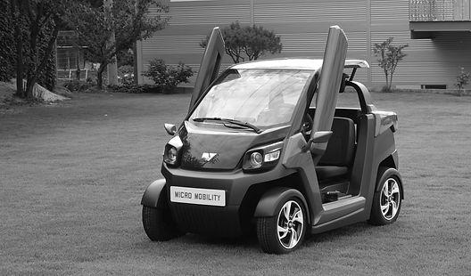 #klio, #klio design, #micro ev, #micro mobility, #electric vehicle