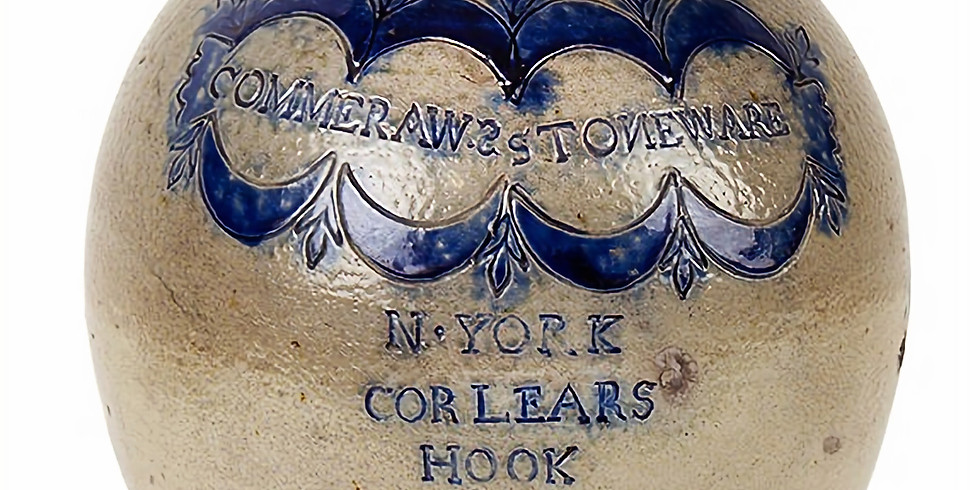 African-Americans and Potteries in the Early 19th-Century New York Metropolitan Area