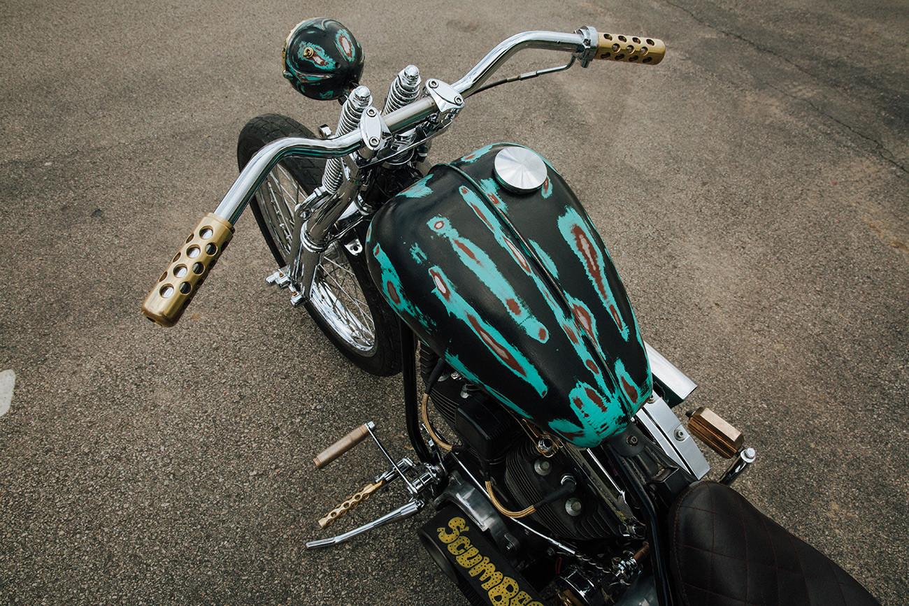 pittsburgh-moto-harley-evo-chopper-motor
