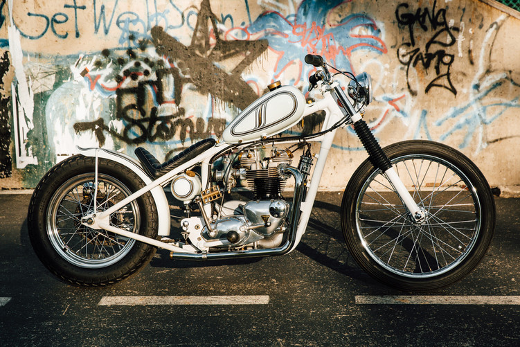 Revelry-Custom-Cycles-Triumph-bobber-Pit