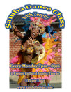 Samba Dance Class Starting 7.10!