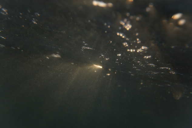 Found Light
