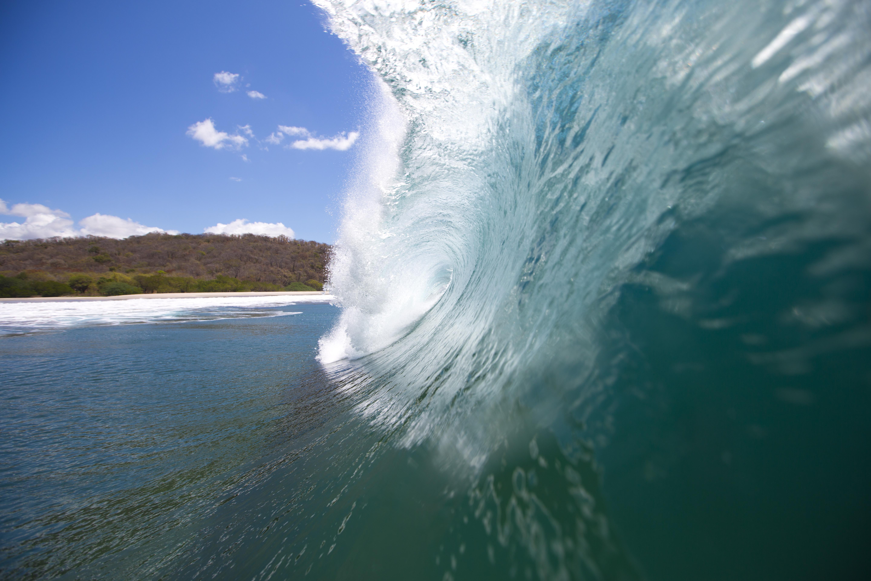 Playa Colorados-True Blue
