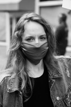 Emily Farnham - BridgeHampton, N.Y. 2020