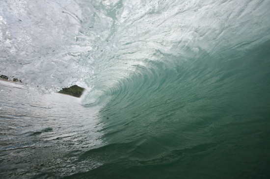 Crystal Wave