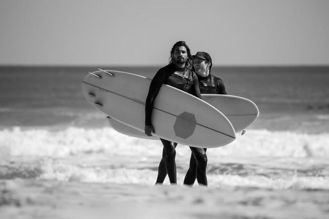La Mision Surfboards