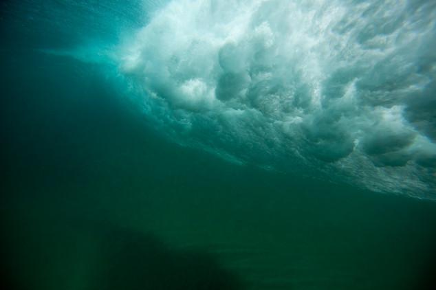 Water Cloud 3