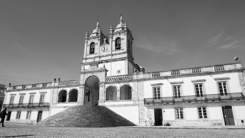 Nazare Church