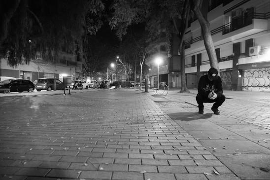 Lennon Ficalora - Barcelona, Spain 2019