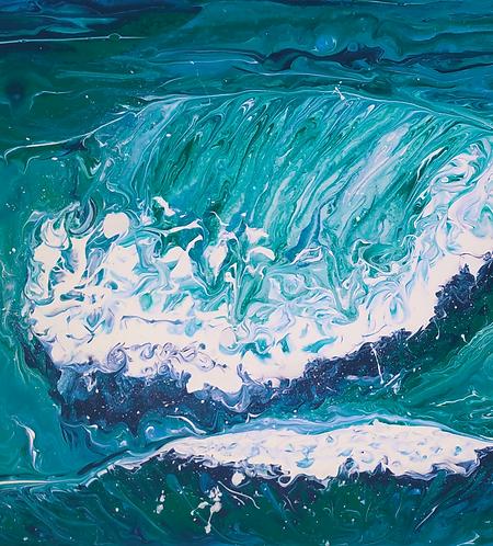 ZOOM WAVE
