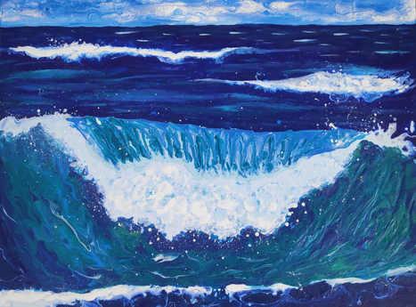 HORIZON SEA