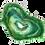 Thumbnail: Green Aventurine crystal geode