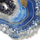 Thumbnail: Sodalite crystals geode