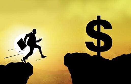 你是愛錢或貪財?