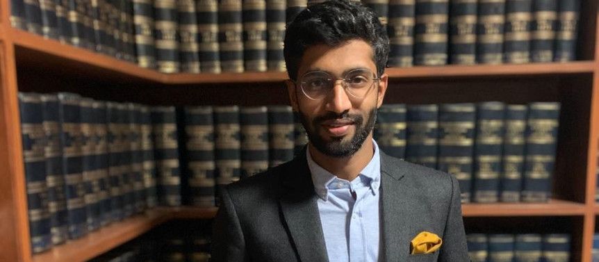 Tackling Covid-19 obstacles in IC proceedings in conversation Advocate Adit Subramaniam Pujari