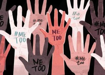 A victims right to speak up against sexual harassment