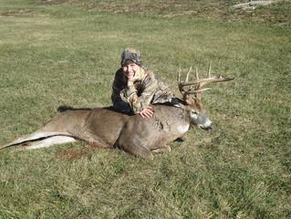 Doe & Arrow Hunting Review