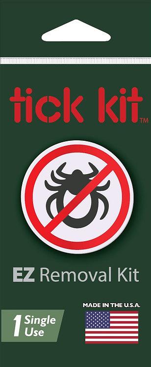 Tick Kit