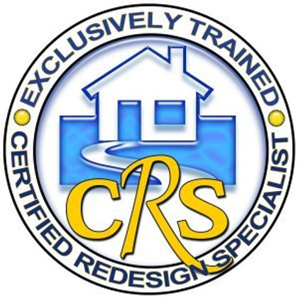 Certified Redesign Specialist Certification