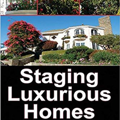 Staging Luxurious Homes Guide