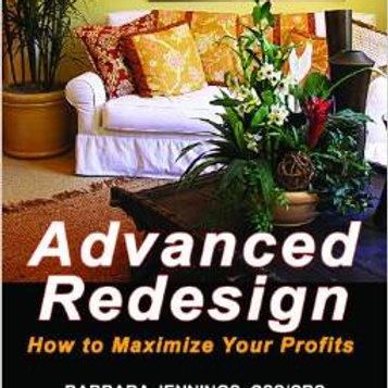 Advanced Redesign eBook