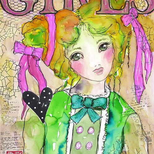 Cover Girl II
