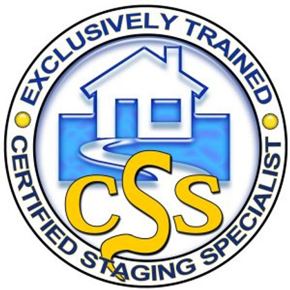 Certified Staging Specialist Certification