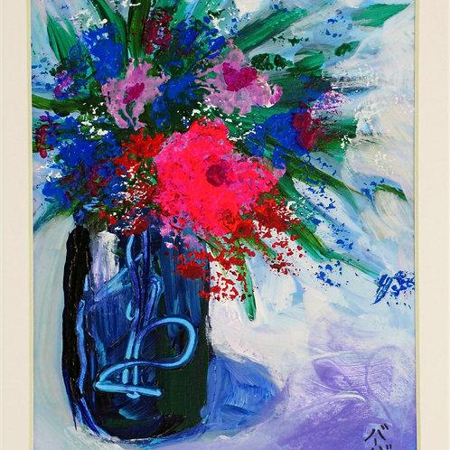 Opera Bouquet I