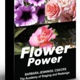Flower Power eBook