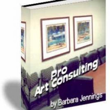 Pro Art Consulting Manual