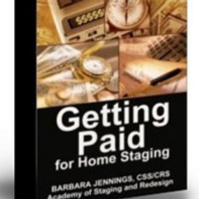 Getting Paid for Home Staging