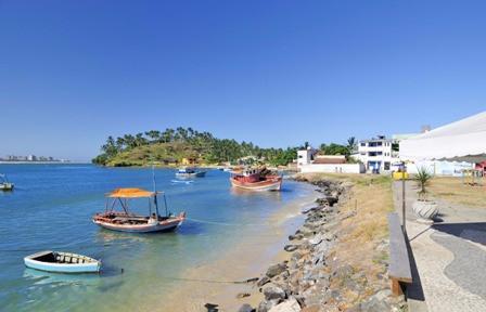 Baía do Pontal