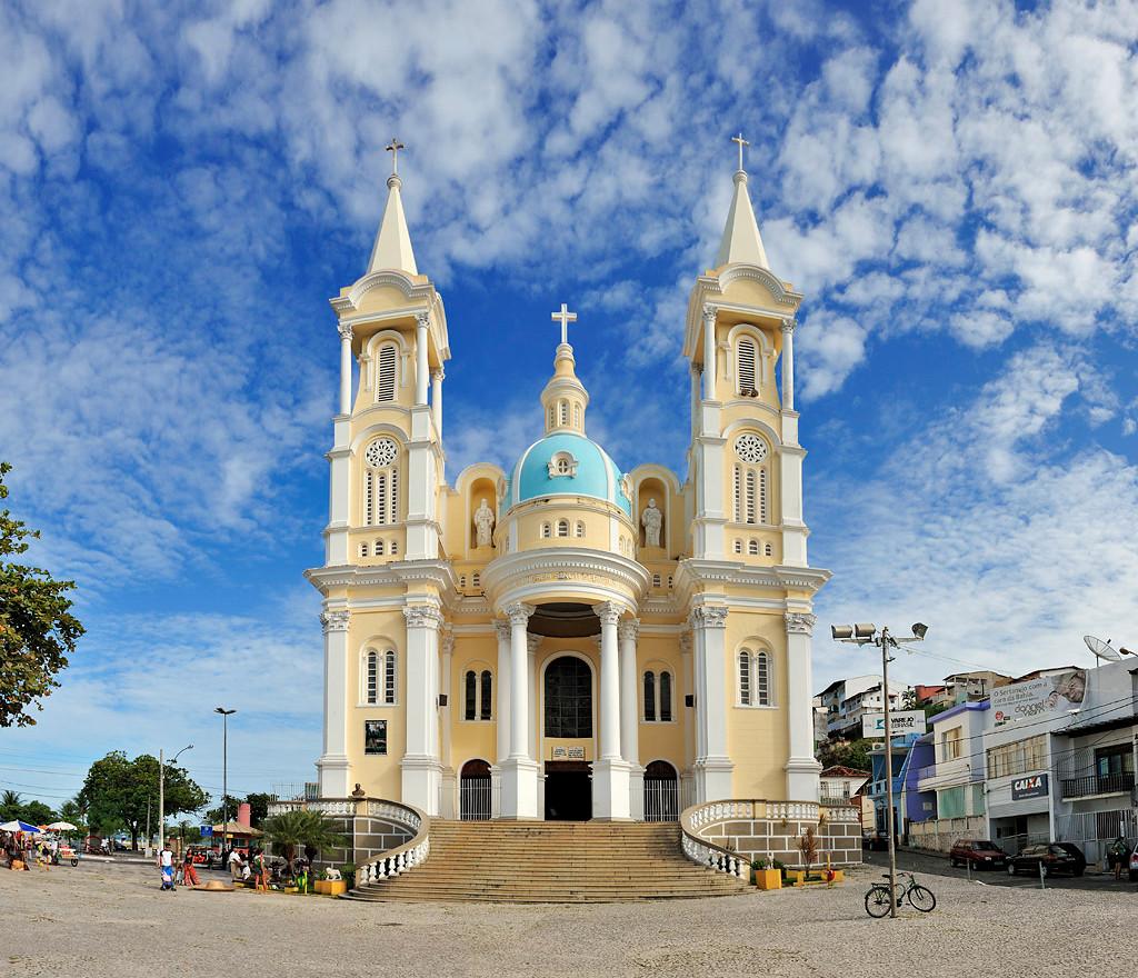 Catedral São Sebastião