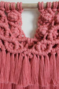 Pink Pops of Color