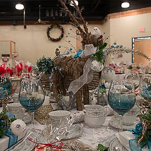 Ladies Christmas Tea 2016