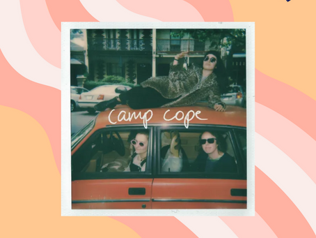 Conversation Starters // Camp Cope // The Opener