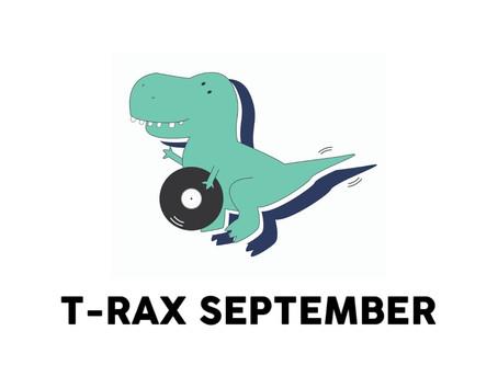 T-Rax // September 2020