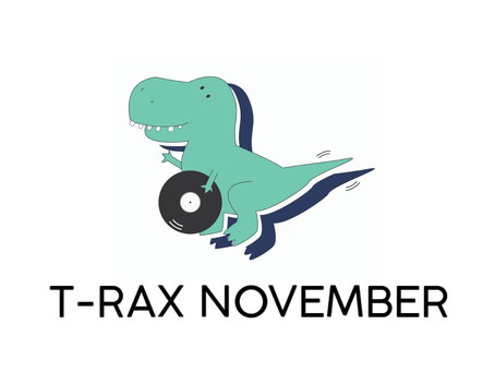T-Rax // November 2020