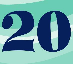 T-Rex's Top 20 Albums of 2020 // 20-16